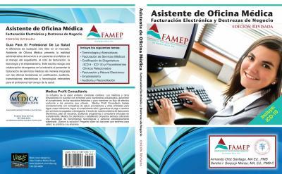 Once capítulos y un anejo especial que introduce al estudiante a la Facturación Electrónica
